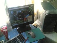 Jamie  Power Mac G4